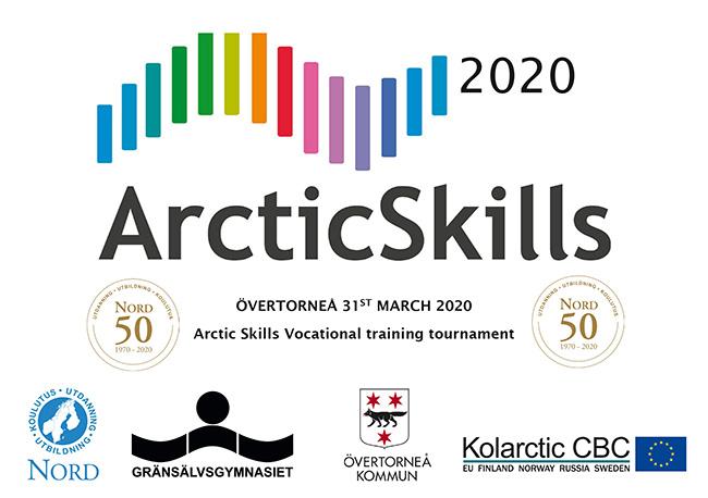 Arctic Skills