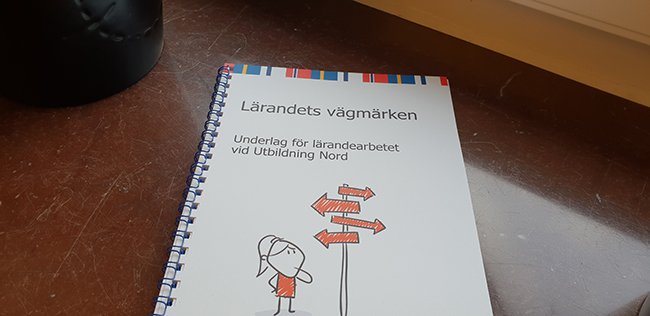 Seminarium med internationella förtecken