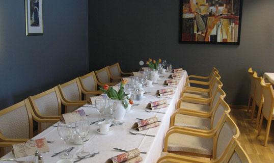 Restaurang- och livsmedelprogrammet (RL)